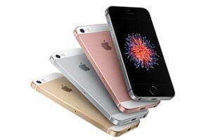 Apple iPhone SE besonders günstig mit congstar Handyvertrag
