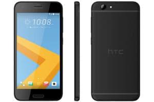 HTC One A9s besonders günstig mit congstar Handyvertrag