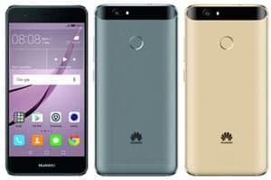 Huawei nova sehr günstig mit congstar Handyvertrag