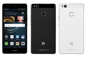 Huawei P9 lite günstig mit congstar Handyvertragv