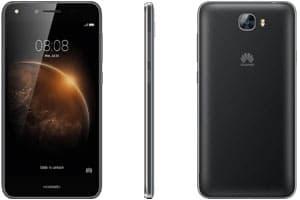 Huawei Y6II compact günstig mit congstar Handyvertrag