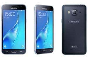 Samsung Galaxy J3 (2016) sehr günstig mit congstar Vertrag