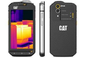 CAT S60 (Outdoorhandy) günstig mit congstar Handyvertrag