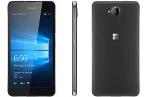 Microsoft Lumia 650 LTE günstig mit congstar Prepaid Karte