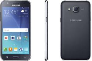 Samsung Galaxy J5 (2016) sehr günstig mit congstar Vertrag