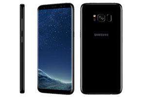 Samsung Galaxy S8 günstig mit congstar Prepaid / Vertrag