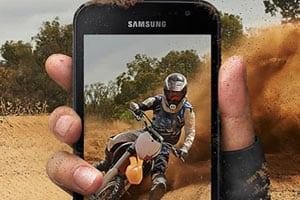 Samsung Galaxy XCover 4 sehr günstig mit congstar Vertrag