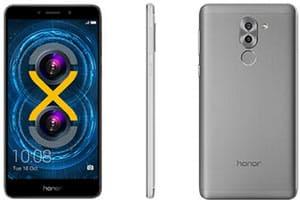 Honor 6X besonders günstig mit congstar Handyvertrag