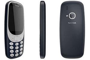 Nokia 3310 besonders günstig mit congstar Handyvertrag