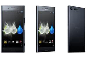 Sony Xperia XZ Premium günstig mit congstar Handyvertrag