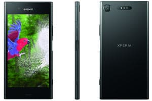 Sony Xperia XZ1 günstig mit congstar Handyvertrag