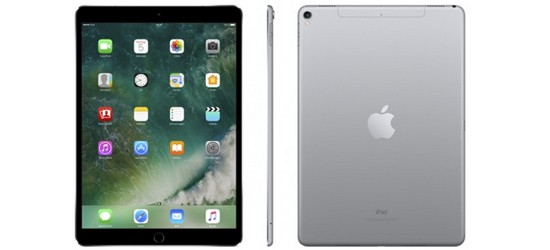 "Apple iPad Pro 10,5"" Wi-Fi + Cellular bei congstar"