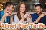 congstar Allnet Flat Tarife