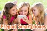 Smartphones / Handys günstig mit congstar Prepaid Karte (Bundle)