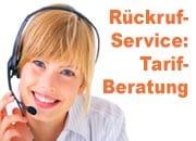 congstar Rückruf-Service (Beratung)