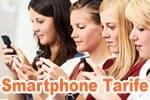 congstar Smartphone Tarife / Handytarife