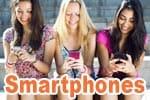 Smartphones / Handys günstig mit congstar Vertrag