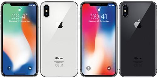 apple iphone x congstar