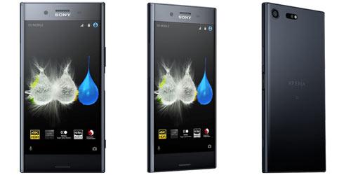 Sony Xperia XZ Premium günstig mit congstar Vertrag