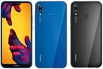 Huawei P20 lite günstig mit congstar Vertrag