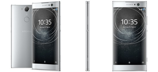Sony Xperia XA2 günstig mit congstar Vertrag