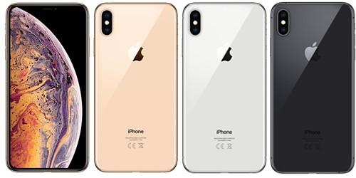 Apple iPhone XS Max günstig mit congstar Vertrag