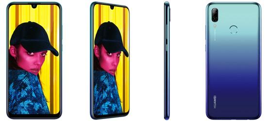 Huawei P smart (2019) günstig mit congstar Vertrag