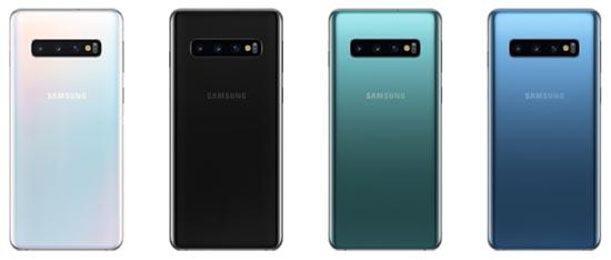 Samsung Galaxy S10 günstig mit congstar Vertrag