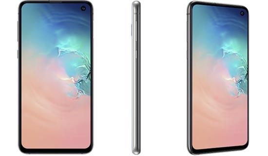 Samsung Galaxy S10e günstig mit congstar Vertrag