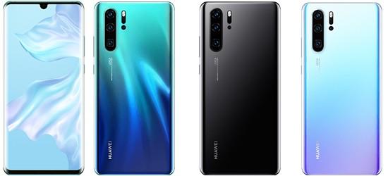 Huawei P30 Pro günstig mit congstar Vertrag