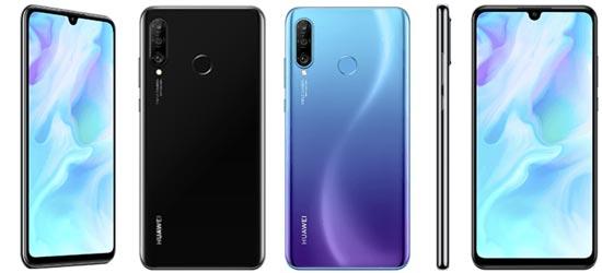 Huawei P30 lite günstig mit congstar Vertrag