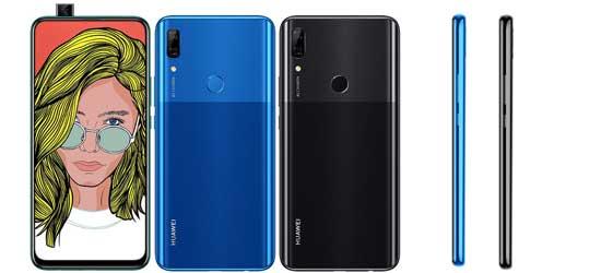Huawei P smart Z günstig mit congstar Vertrag