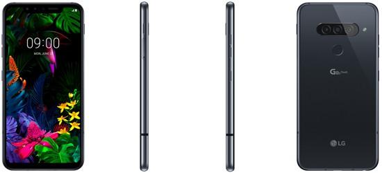 LG G8S ThinQ günstig mit congstar Vertrag