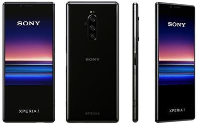 Sony Xperia 1 günstig mit congstar Vertrag