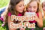 Surf Flat Optionen für congstar Prepaid wie ich will (1. Generation)
