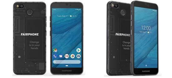 Fairphone 3 günstig mit congstar Vertrag