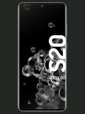congstar - Samsung Galaxy S20 Ultra 5G mit Vertrag