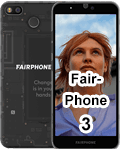 congstar - Fairphone 3