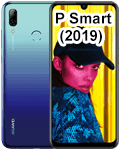 congstar - Huawei P Smart (2019)