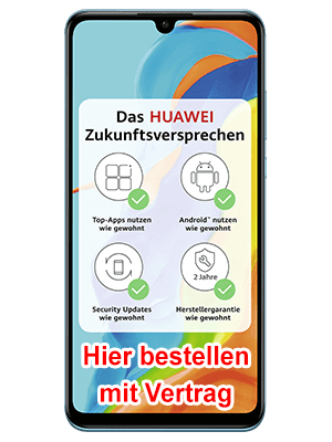 congstar - Huawei P30 lite New Edition hier bestellen