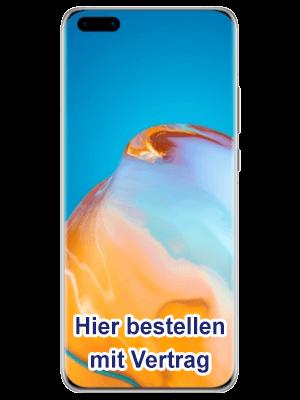 congstar - Huawei P40 Pro hier bestellen