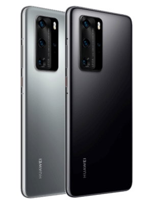 congstar - Huawei P40 Pro - Farbauswahl
