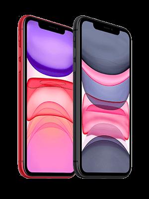 congstar - Apple iPhone 11 - seitlich
