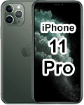 congstar - Apple iPhone 11 Pro