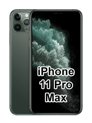 congstar - Apple iPhone 11 Pro Max mit Vertrag