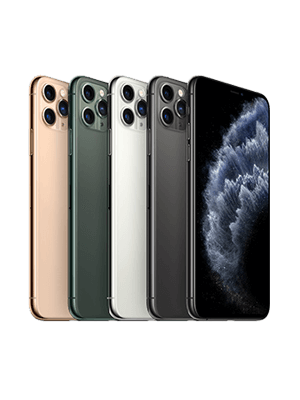 congstar - Apple iPhone 11 Pro Max - Farbauswahl