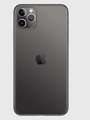 congstar - Apple iPhone 11 Pro Max - schwarz (hinten)