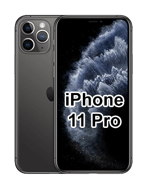 congstar - Apple iPhone 11 Pro mit Vertrag
