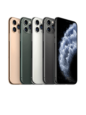 congstar - Apple iPhone 11 Pro - Farbauswahl