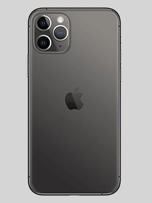 congstar - Apple iPhone 11 Pro - schwarz (hinten)